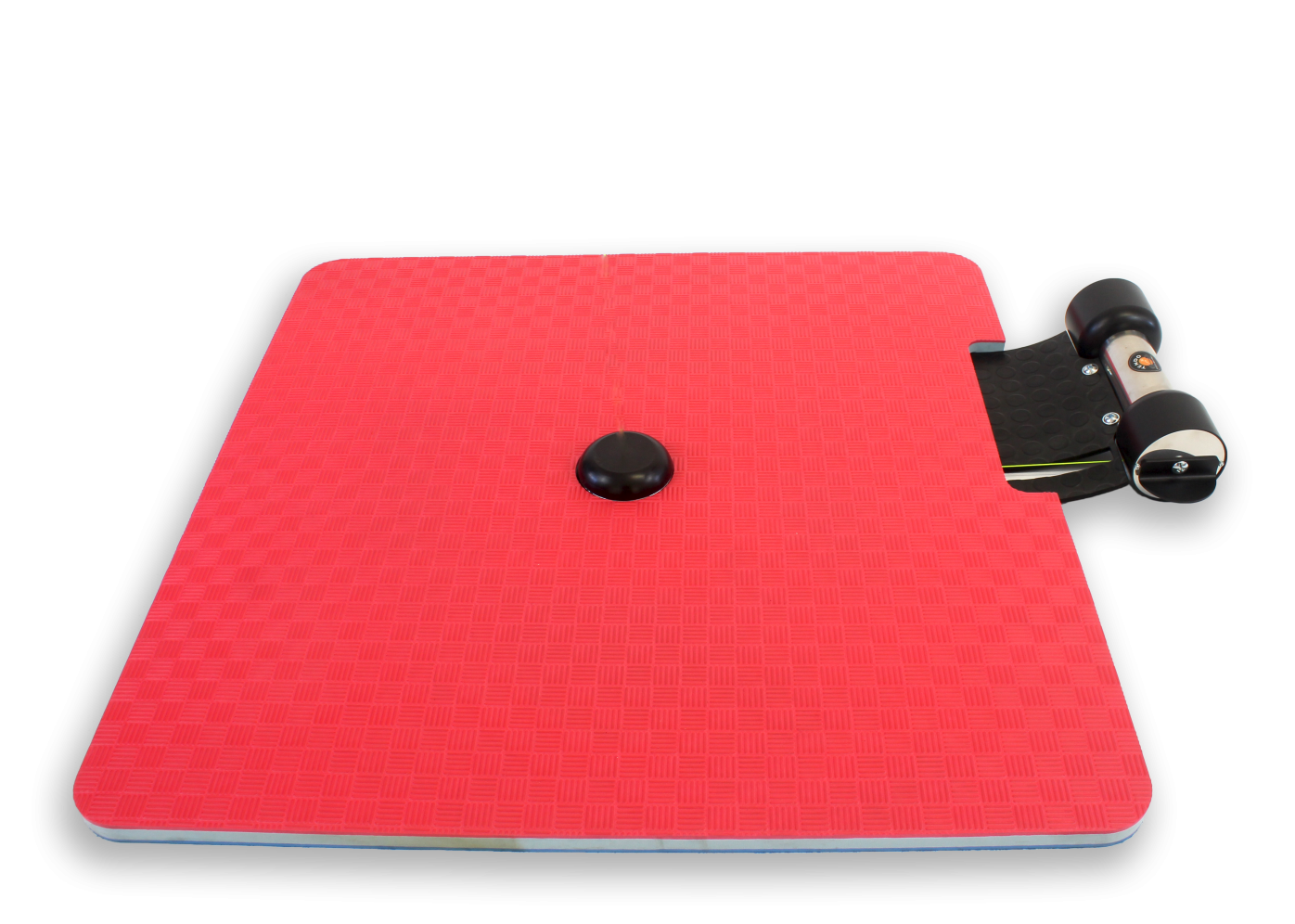 Tendo JumpMat an accessory for Tendo Unit WL to perform squats and vertical jumps comfortably and reliably by Tendo Sport