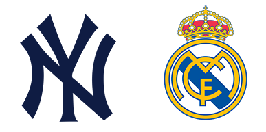 Tendo Sport customers: New York Yankees, Real Madrid c.f.
